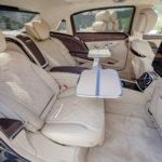Luxury Limousine service worlwide